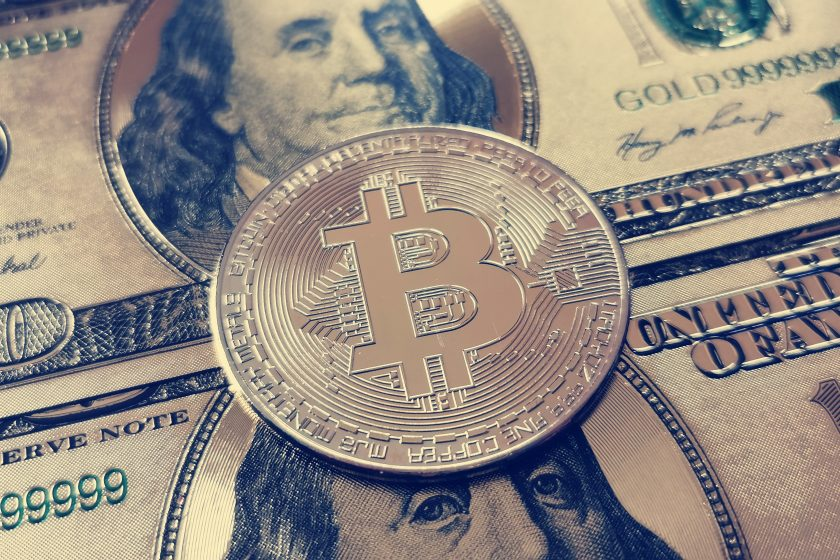 Bitcoin vs gold – is it a speculative bubble?